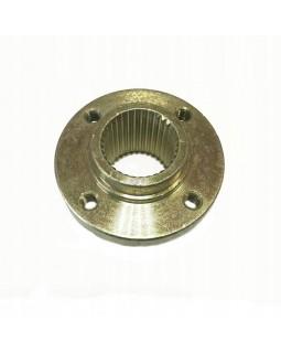 Original rear brake disc mounting hub for ATV FUXIN 200 CVT