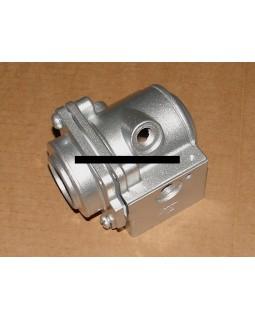 Bracket manual transmission under the driveshaft for ATV Bashan 200, 250