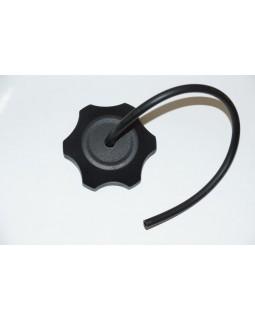 Original fuel tank plug for ATV KYMCO KXR, MXU, MXER, MAXXER 50, 150, 250, 300, 500