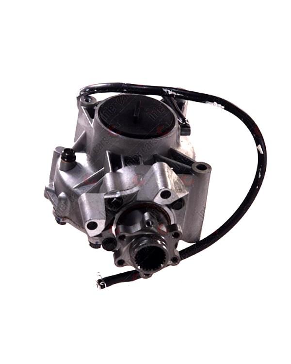 Rear differential assy for HISUN UTV 500, 700
