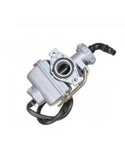 Carburetor for ATV KAZUMA FALCON MINI 90