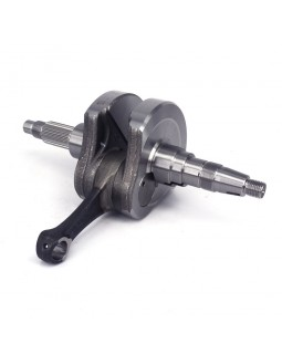 Original crankshaft for ATV Mikilon 250 with water cooling