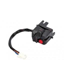 Module shift actuator 2WD/4WD for HISUN 800 UTV