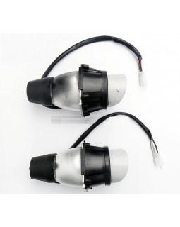 Original front lights (lenses) for ATV ARMADA 250, 300 - (JLA-21B, JLA-931E, JLA-923)