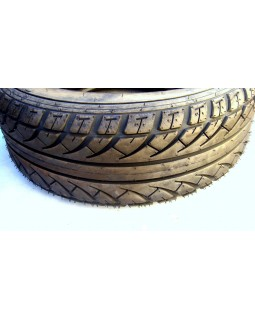 Tire size front 21X7-10 ATV 200, 250, 300