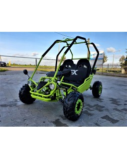 FUXIN 125 BUGGY assembly