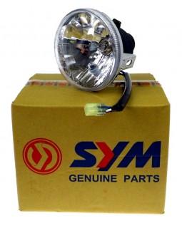 Original front headlight for ATV SYM LANDER, RAIDER, 300, 600