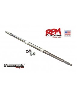 Rear axle Dominator 2 for ATV Yamaha Raptor YFM 700