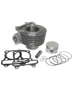 The original set of cylinder-piston group for ATV ALPINUS 150