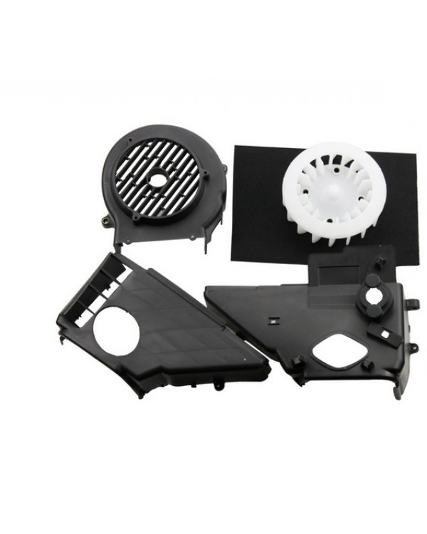 Plastic kit for GY6 engine 150cc