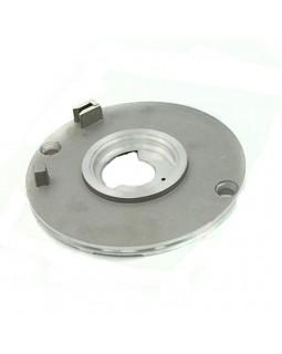 Left cover shaft oil seal for ATV 110