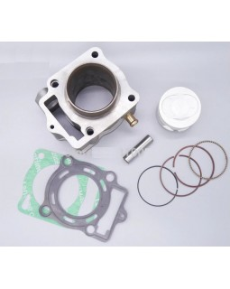 Kit cylinder piston group for ATV ARMADA 250B with LC172MM engine