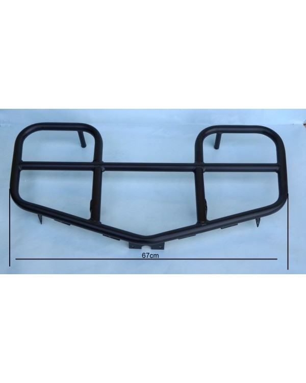 Front trunk for ATV BASHAN BS200AU-11